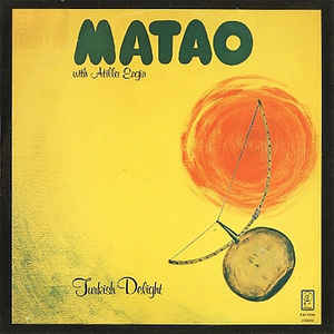 Matao front cover