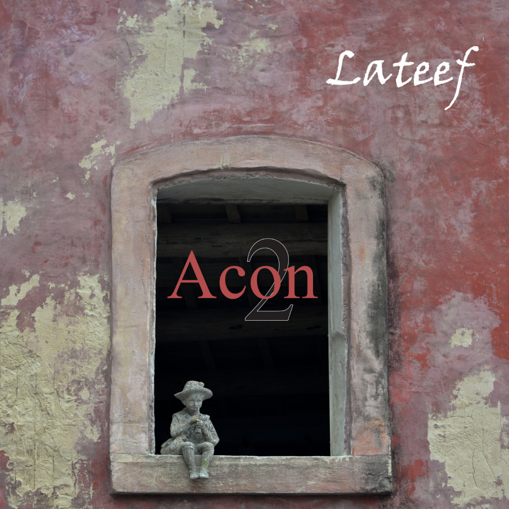 Acon2 Lateef cover